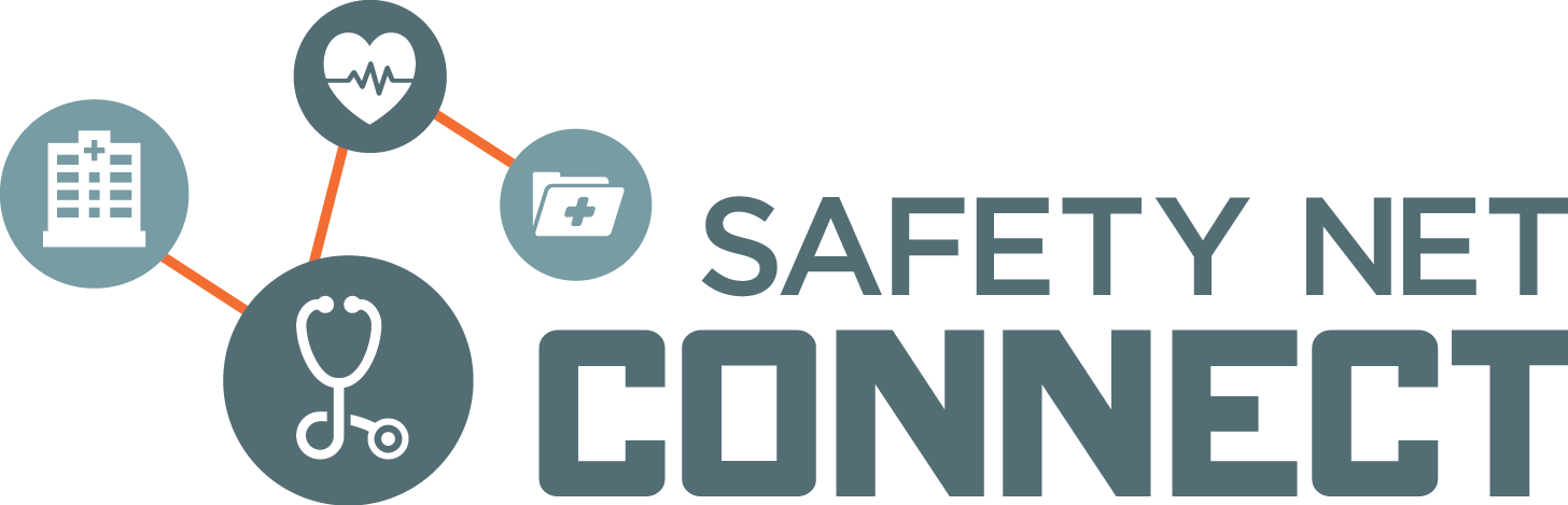 safety net connect logo